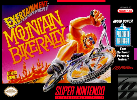 Developed by Radical Entertainment in 1994 for Super Nintendo Entertainment System