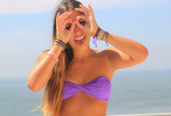alwaysreadyforthesun:  Need more Summer on your dash? Follow me! Alwaysreadyforthesun because, well, I'm always ready for the sun! •100% Summer•100% active•100% follow back•