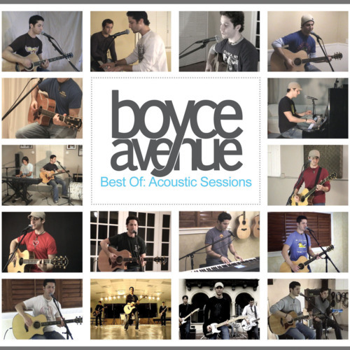 Boyce Avenue ft. Kina Grannis - Fast Car (Cover)