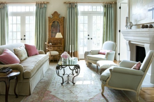 Design by Liz Williams Interiors