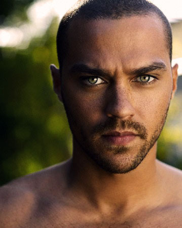 chlso:  People I Would Hypothetically Fuck Jesse Williams