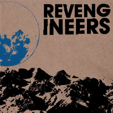 revengineers:  REVENGINEERS - SELF TITLED EP listen / buy now.  New Album out now!
