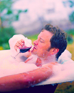 Your argument is invalid because Colin Firth is in a bathtub.