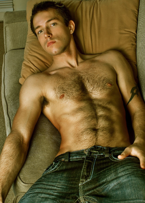 red-meat:  Nate I by Patrick Mark