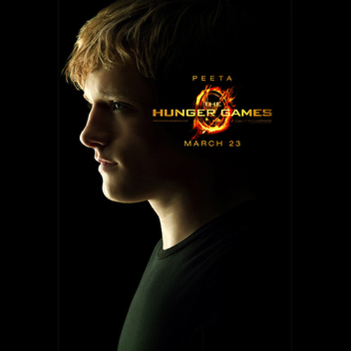 Josh Hutcherson talks The Hunger Games Total Film recently caught up with Josh Hutcherson, and, unsurprisingly, it didn't take long for talk to turn towards The Hunger Games.