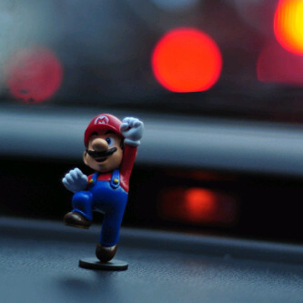 Just posted a photo MarioBros