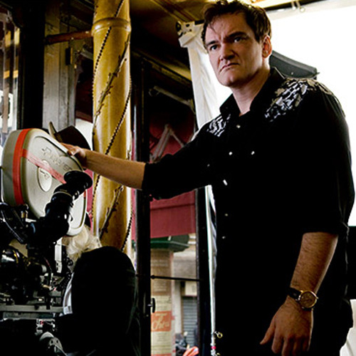 Quentin Tarantino reveals his favourite films of 2011  Quentin Tarantino has revealed his favourite (and least favourite) films of 2011.