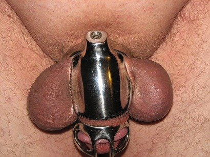 Real Chastity - it's me.