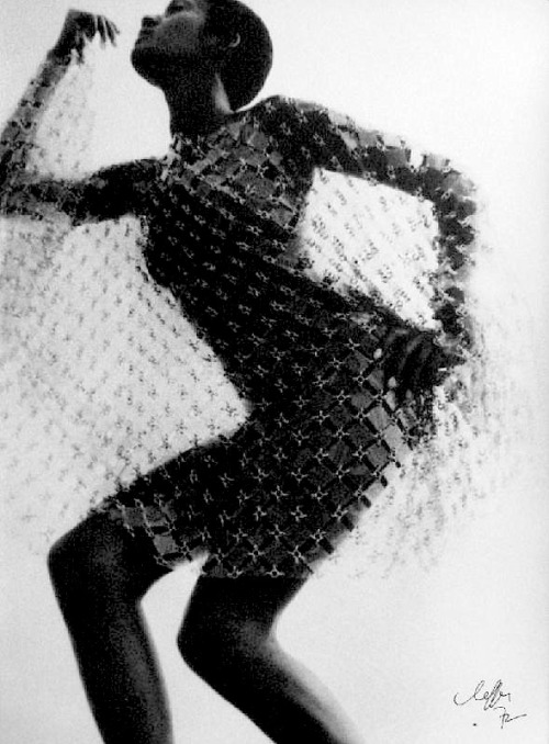 theswingingsixties:  Fashion photography by Jean Clemmer, 1960s.