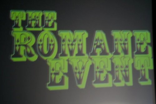 1/25. The Romane Event @ Make Out Room. 3225 22nd St. SF. 8 PM. $10.   Feat Chris Garcia, Caitlin Gill, Paco Romane and Stefan Davis. Hosted by Tony Sparks. Advance Tickets  (cheaper): Here.