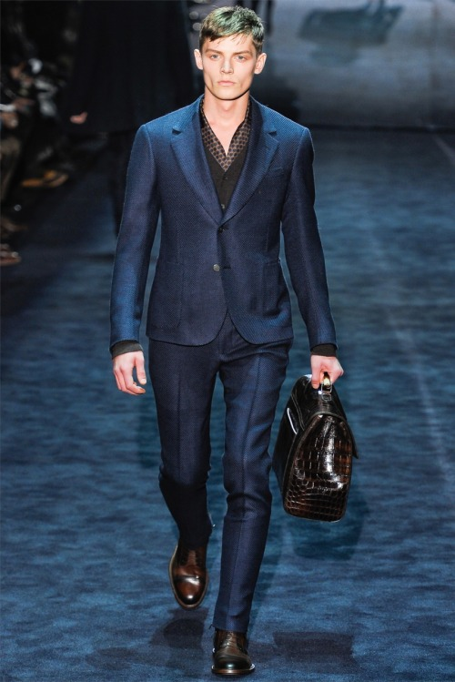 oswaldgrouse:    Gucci Autumn/Winter 2012