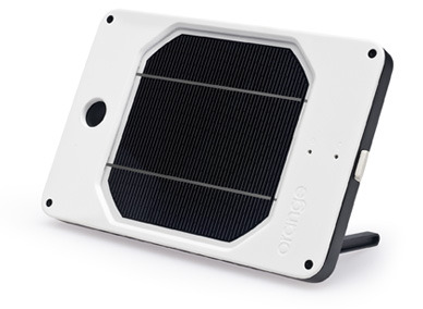 Solar Joos Solar Power: This is a dream come true! I'm adding it immediately to my wish list! Gadgets charged by solar power? Yes please! -AI