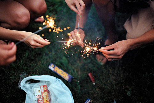 rainydaysandblankets:  fourth of july is so soon! best holiday ever.