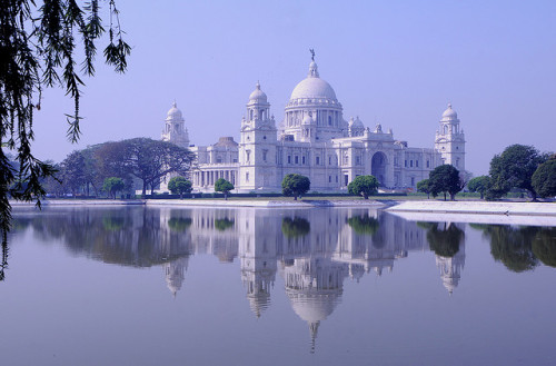(via Victoria Memorial Hall, Kolkata | Flickr - Fotosharing!)