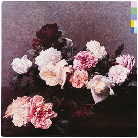 (via Peter Saville on his classic Joy Division and New Order artwork | Music | The Observer)