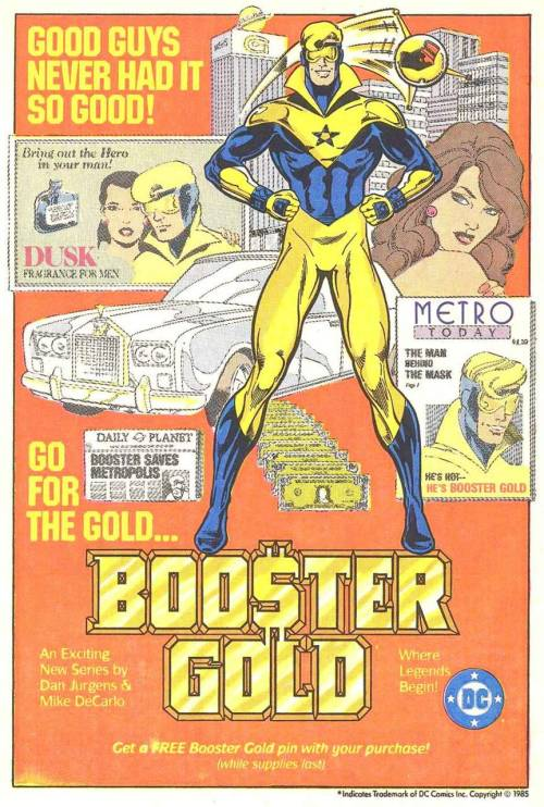 eternauta1982:  Boster Gold
