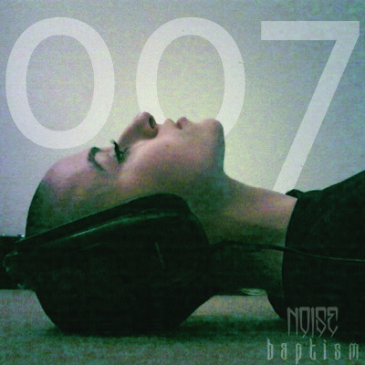 "Noise Baptism 007 is up for download & subscribing. First episode of 2012. Went as ""Industrial"" & guitar heavy as I can. Sure to please those still living in 2002 & re-watching the Matrix trilogy endlessly. NOW PLAYING:: Brad Fidel - ""Terminator Arrival"" Skinny Puppy - ""Dead Lines"" NIN - ""Sin"" (Dub) Front 242 - ""Body To Body"" White Ring - ""Felt U"" (GHXST Killer Remix) KMFDM - ""A Drug Against War"" (Hookah) Marilyn Manson - ""Dogma"" My Life With the Thrill Kill Kult - ""After the Flesh"" Skinny Puppy - ""Morpheus Laughing"" NIN - ""Happiness In Slavery"" (Remix) Noise Floor Crew - Portishead ""Machine Gun"" Remix  Carefully you might like the witch house track I snuck in."