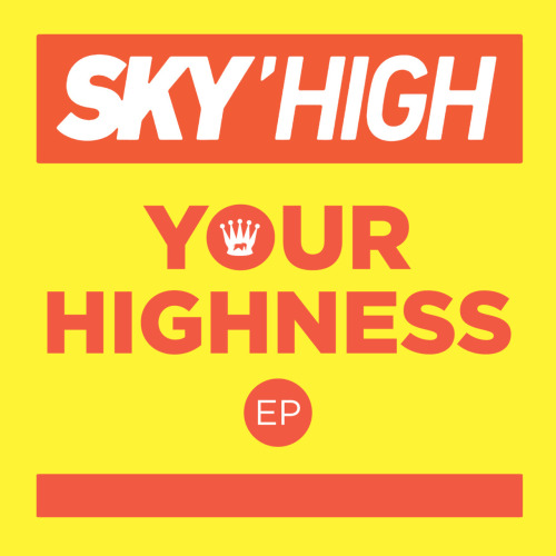 "Big day for Sky'high today! Free download of ""Your Highness EP"" is available now. Click on the image below or here: skyhighforever.bandcamp.com Sky'high has joined Elefant Traks and will be releasing an album in May 2012. Check out this video of testimonials from people like Hau, Maya Jupiter, Sereck, Urthboy, P Money and Chasm about Elefant Traks signing Sky'high."