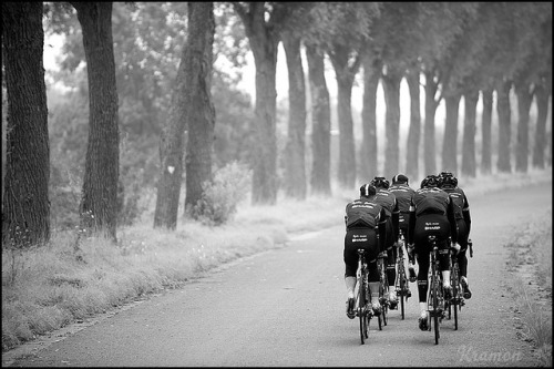 Team Rapha-Condor-Sharp by kristof ramon on Flickr.