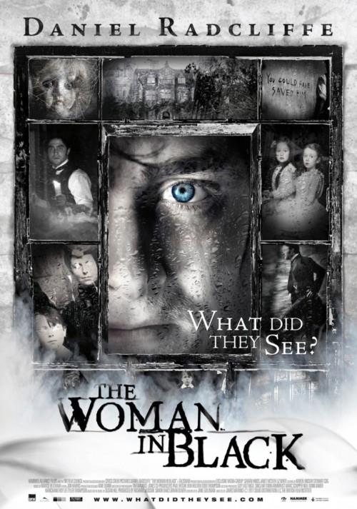 secretskarsgarden:  The Woman in Black - in theatres February 3rd! Can't wait!