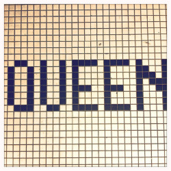 Queen on Flickr.