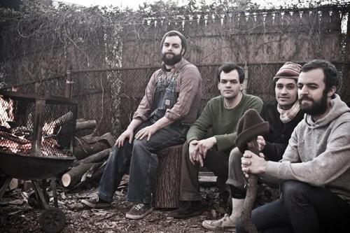 I love mewithoutYou.