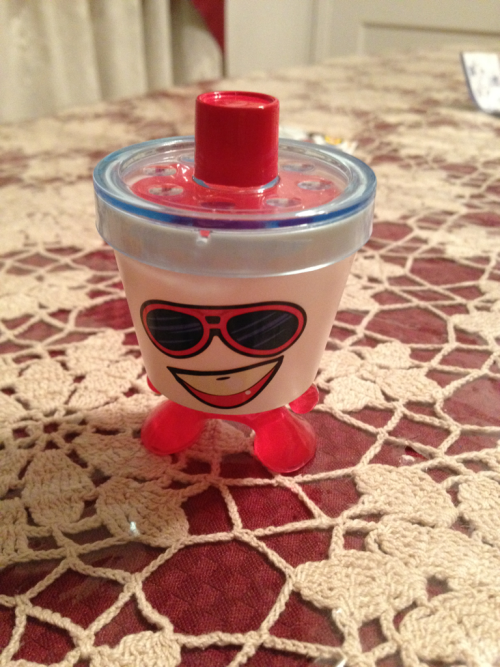 Dave Strider - the beverage