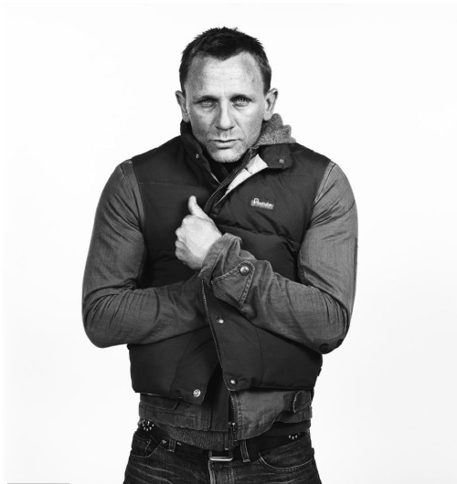 49thparallelblues:  Daniel Craig in Penfield - via IndyCo Clothing