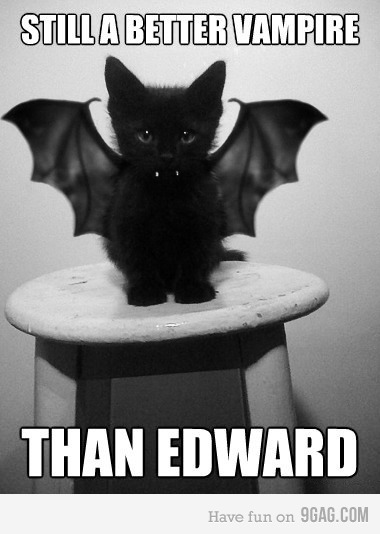 9gag:  (via 9GAG - Still better than Edward)