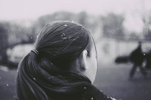 flurries by emily kendall on Flickr.