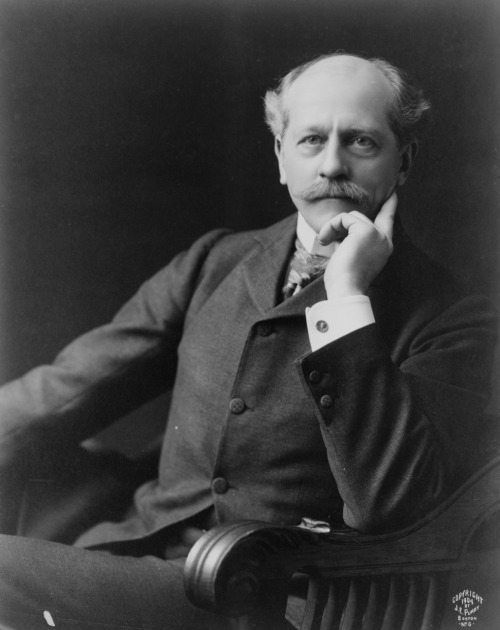Percival Lowell (relevance to the post below about Pluto) was a famous astronomer (born March 13th, Pisces) who lead to to discovery of Pluto four years after his death. Hence the glyph Pluto containing his initials.