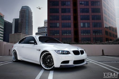 BMW power ♥