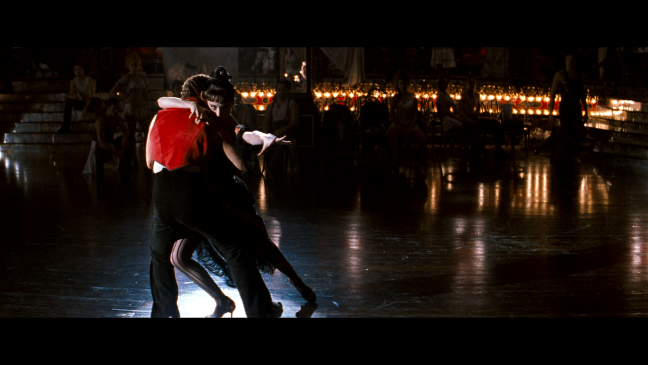 alcinema:  Moulin Rouge! (2001; Baz Luhrmann)