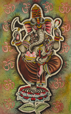 yogibe:  Beautiful Ganesha