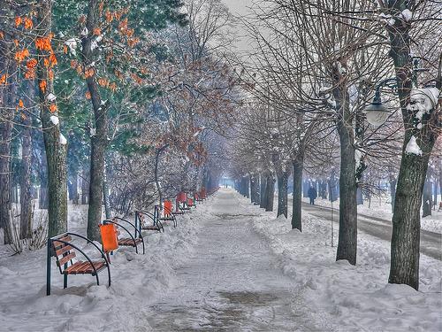Bitola, Macedonia by vaskovip