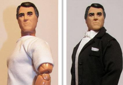 The Rick Perry action figure is a real thing. Also, probably, better informed on Turkey.