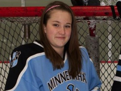 Minnesota hockey player, Jenna Privette, became the second youth hockey player in a week's time in Minnesota high school hockey to suffer a serious injury involving paralysis. Things look promising for Jenna as there are no spinal cord breaks and this is an injury she has suffered before with a full recovery. The outlook isn't as good for Jack Jablonski who had been injured the week before and may never regain feeling in his legs again. This has brought up a serious debate on ending checking for good in high school hockey. The game officials had filed a report in Jenna's case that she had not been checked and had just fallen down on her own, which is disputed by her parents and game video which appears to show an illegal check from behind.