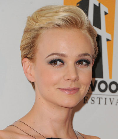 Carey Mulligan Wisely Doesn't Read Anything People Write About Her Online - The Frisky