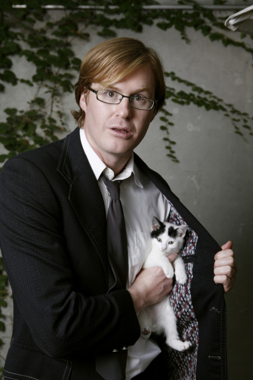 KURT BRAUNOHLER hosts a live version of his brand new TV game show TONIGHT at LITTLEFIELD in BROOKLYN. The show is totally FREE and starts at 8PM. Click through to reserve your free ticket. Photo by Seth Olenick