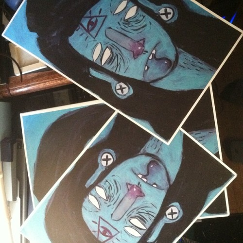 Print giveaway is still going on!  All you have to do is reblog this post: http://ryan-wheaton.tumblr.com/post/16052684710/11x17-print-giveaway  to be entered to win a print of your choice. Not a ton of time left to enter! Will be picking winners tomorrow evening.