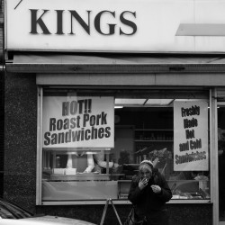 scavengedluxury:  Kings. Sheffield, 14/01/2012.