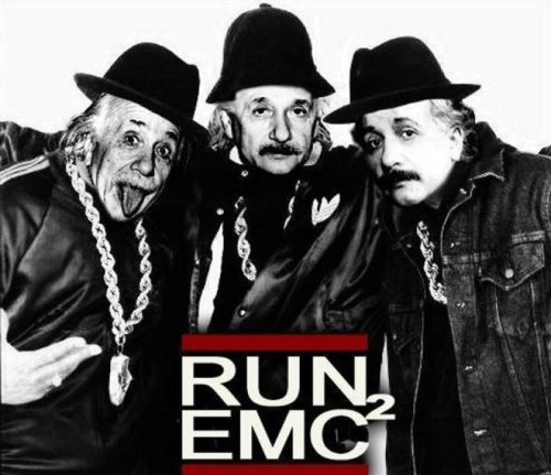 Run EMC   Physics: it's tricky.