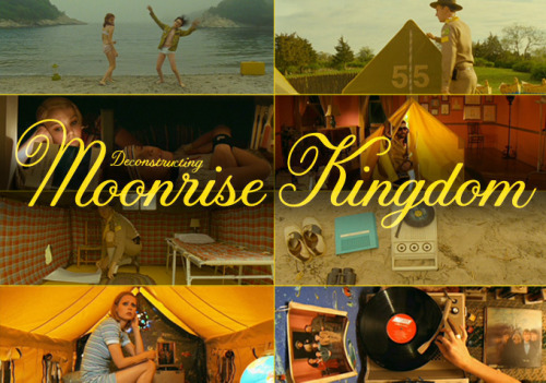 What Kind Of Bird Are You? Deconstructing The 'Moonrise Kingdom' Trailer