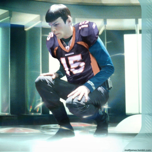 mattjames:  You've almost got it now, Spock.