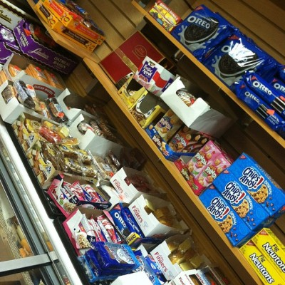 Munchies tho.  (Taken with instagram)