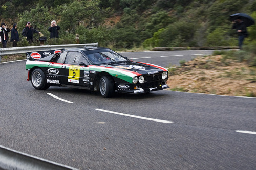 59 Rally Costa Brava by Pere Nubiola on Flickr.
