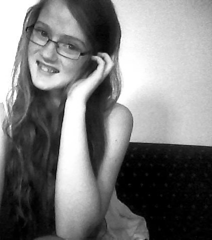 'i am beautiful, in every single way, words won't bring me down,' <3
