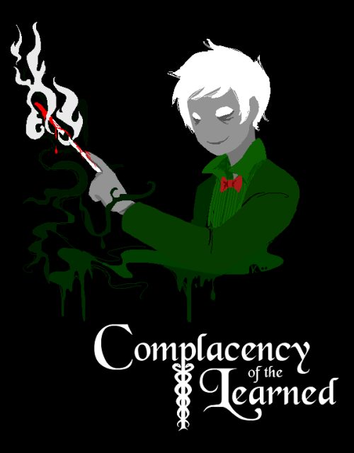 notdavesprite:  complacencyoftheunlearned:  complacency of the Unlearned   wOWZA  lookin' phresh to death