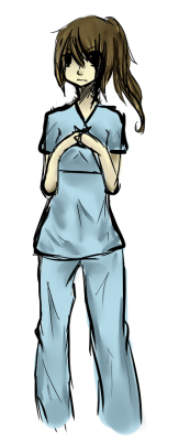Nurse concept * A* WhydoIbother