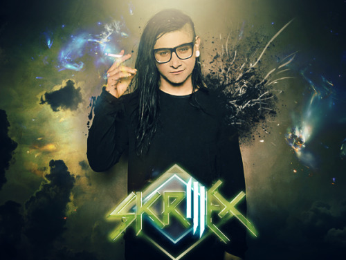 maverick0n:  Edit I did of skrill niggz